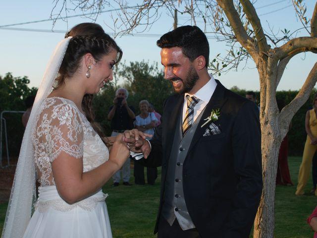 La boda de Juanan y Paula en Palma De Mallorca, Islas Baleares 23