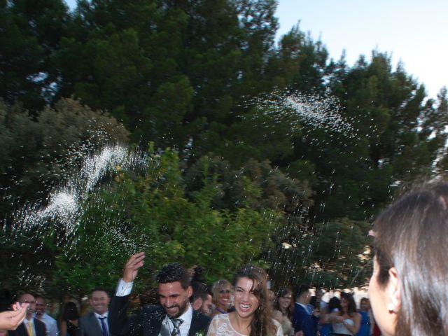 La boda de Juanan y Paula en Palma De Mallorca, Islas Baleares 26