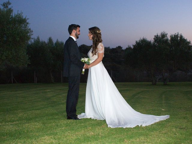 La boda de Juanan y Paula en Palma De Mallorca, Islas Baleares 27