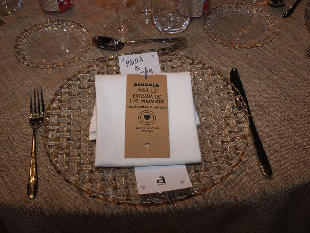 La boda de Juanan y Paula en Palma De Mallorca, Islas Baleares 28