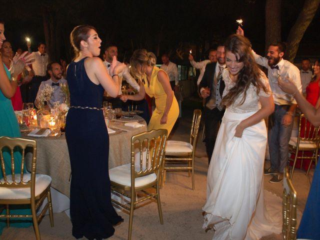 La boda de Juanan y Paula en Palma De Mallorca, Islas Baleares 29