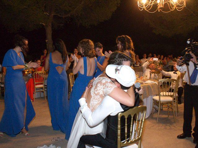 La boda de Juanan y Paula en Palma De Mallorca, Islas Baleares 31