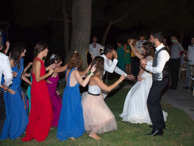 La boda de Juanan y Paula en Palma De Mallorca, Islas Baleares 35