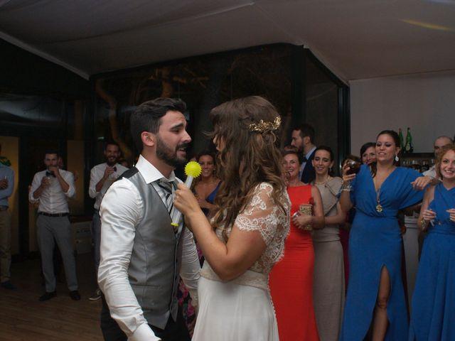 La boda de Juanan y Paula en Palma De Mallorca, Islas Baleares 39