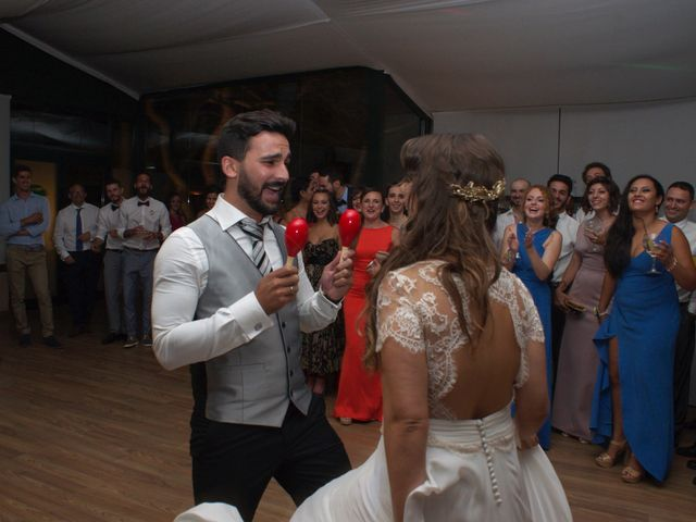 La boda de Juanan y Paula en Palma De Mallorca, Islas Baleares 40