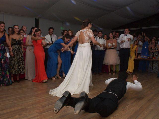 La boda de Juanan y Paula en Palma De Mallorca, Islas Baleares 41
