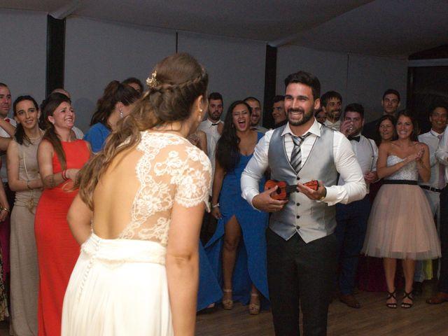 La boda de Juanan y Paula en Palma De Mallorca, Islas Baleares 42