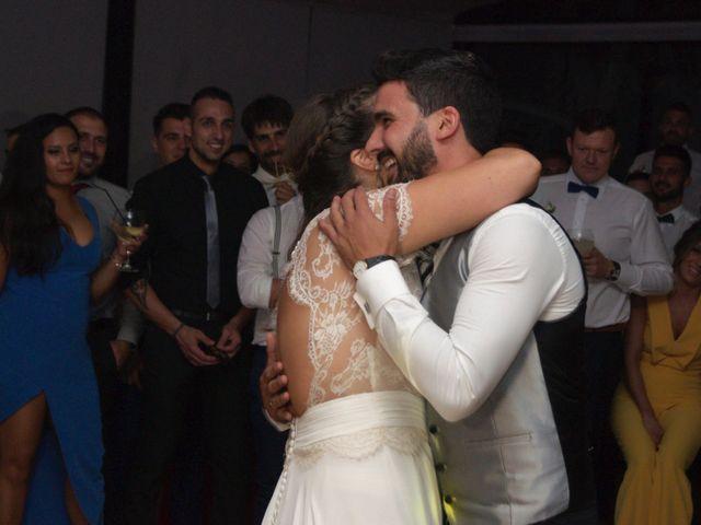 La boda de Juanan y Paula en Palma De Mallorca, Islas Baleares 43