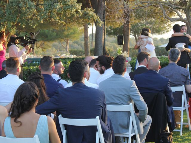 La boda de Juanan y Paula en Palma De Mallorca, Islas Baleares 15