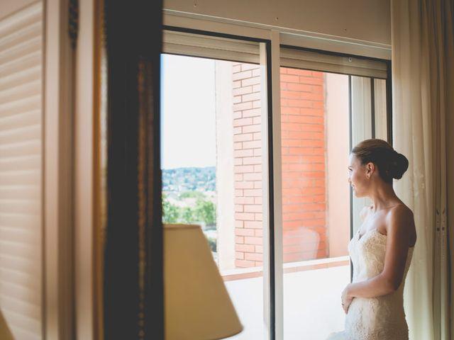 La boda de Albert y Anna en Sant Cugat Del Valles, Barcelona 11