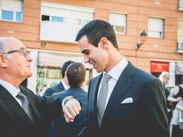 La boda de Albert y Anna en Sant Cugat Del Valles, Barcelona 16