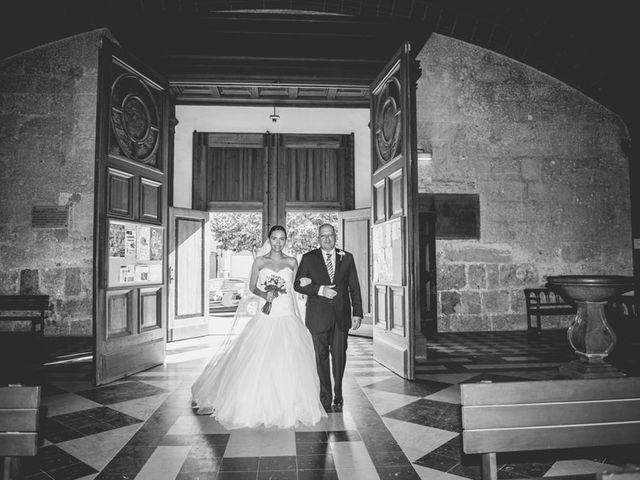 La boda de Albert y Anna en Sant Cugat Del Valles, Barcelona 19