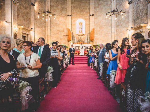 La boda de Albert y Anna en Sant Cugat Del Valles, Barcelona 20