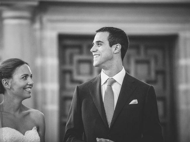 La boda de Albert y Anna en Sant Cugat Del Valles, Barcelona 22