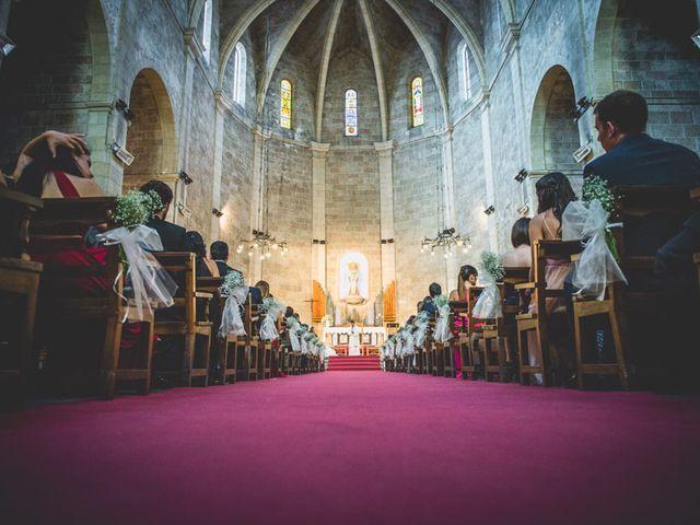 La boda de Albert y Anna en Sant Cugat Del Valles, Barcelona 24