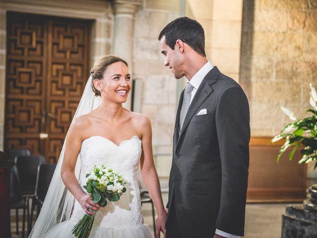 La boda de Albert y Anna en Sant Cugat Del Valles, Barcelona 25