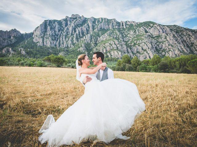 La boda de Albert y Anna en Sant Cugat Del Valles, Barcelona 29