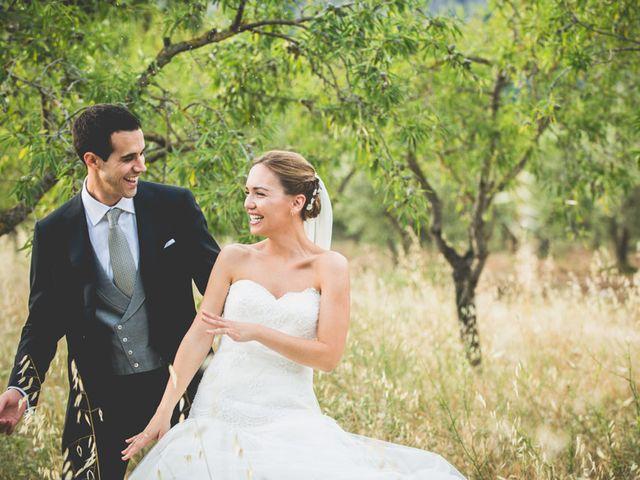 La boda de Albert y Anna en Sant Cugat Del Valles, Barcelona 30