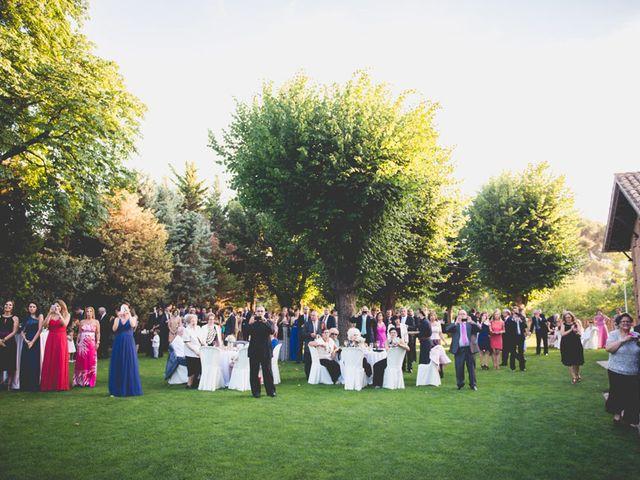 La boda de Albert y Anna en Sant Cugat Del Valles, Barcelona 32