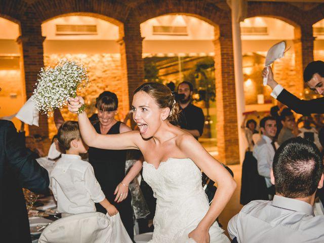 La boda de Albert y Anna en Sant Cugat Del Valles, Barcelona 38