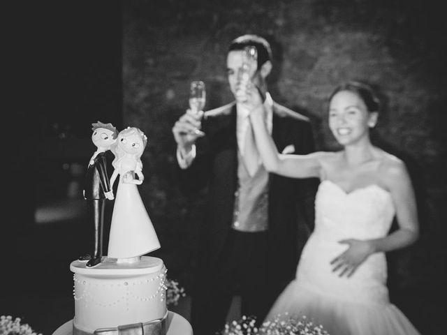 La boda de Albert y Anna en Sant Cugat Del Valles, Barcelona 39