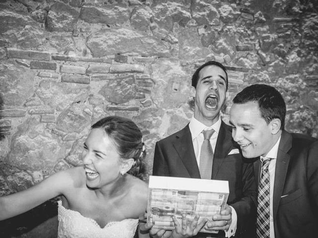 La boda de Albert y Anna en Sant Cugat Del Valles, Barcelona 40