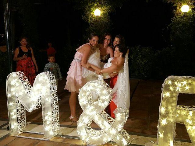 La boda de Moises y Rocio en Marbella, Córdoba 2