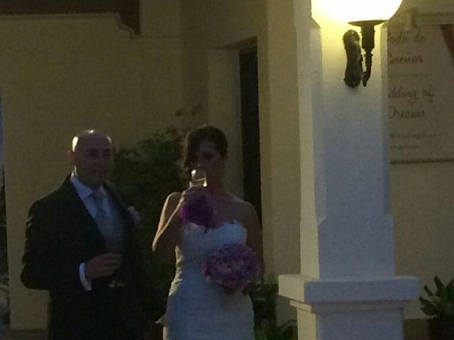 La boda de Moises y Rocio en Marbella, Córdoba 4