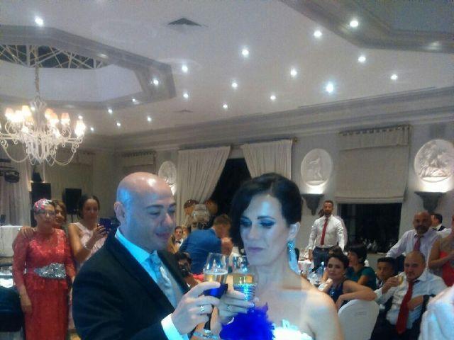 La boda de Moises y Rocio en Marbella, Córdoba 5