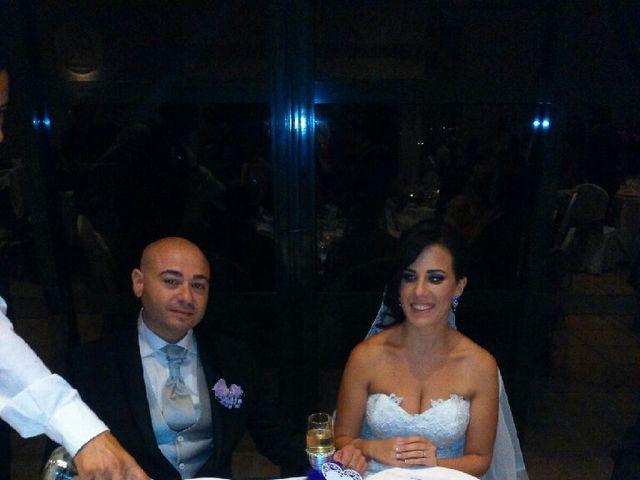 La boda de Moises y Rocio en Marbella, Córdoba 6