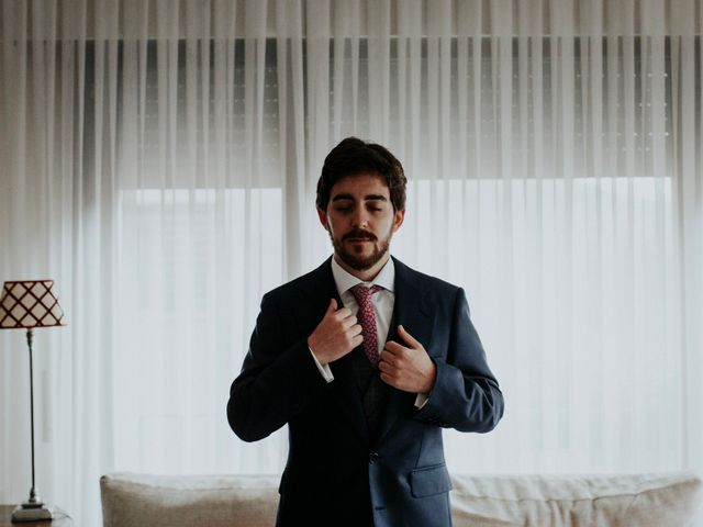 La boda de Javi y Alaitz en Bilbao, Vizcaya 24