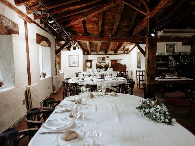 La boda de Javi y Alaitz en Bilbao, Vizcaya 68