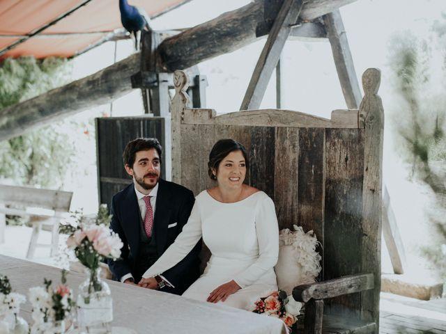 La boda de Javi y Alaitz en Bilbao, Vizcaya 83