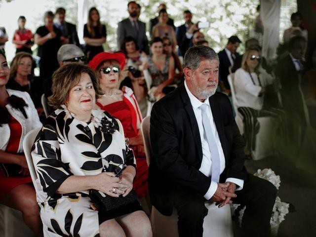 La boda de Javi y Alaitz en Bilbao, Vizcaya 84