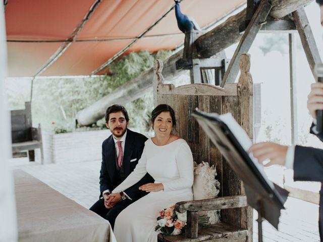 La boda de Javi y Alaitz en Bilbao, Vizcaya 85