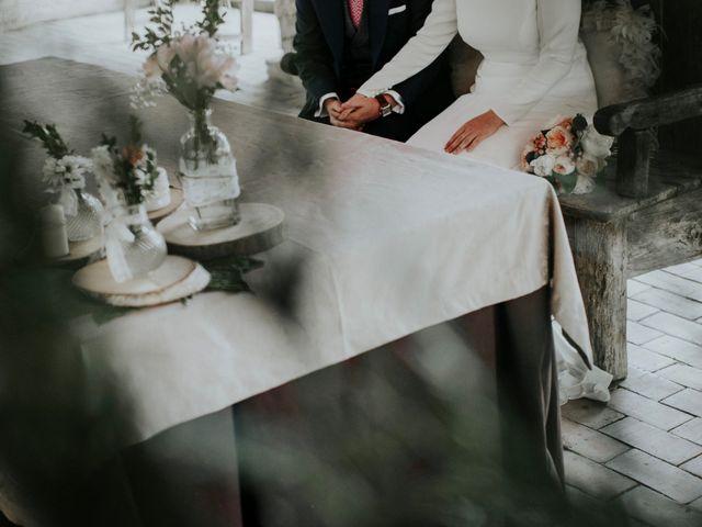 La boda de Javi y Alaitz en Bilbao, Vizcaya 86