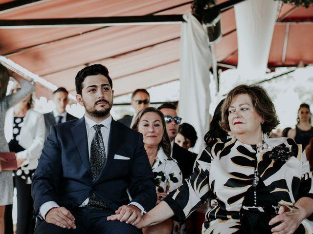 La boda de Javi y Alaitz en Bilbao, Vizcaya 87