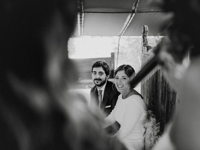 La boda de Javi y Alaitz en Bilbao, Vizcaya 88