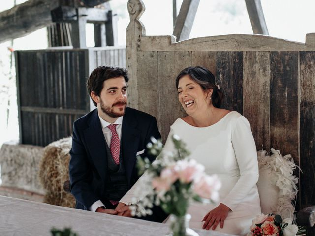 La boda de Javi y Alaitz en Bilbao, Vizcaya 90