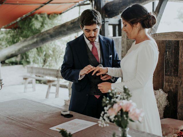 La boda de Javi y Alaitz en Bilbao, Vizcaya 93