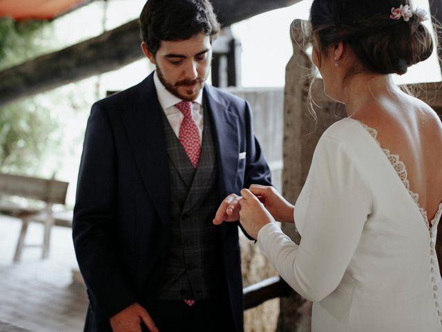 La boda de Javi y Alaitz en Bilbao, Vizcaya 94