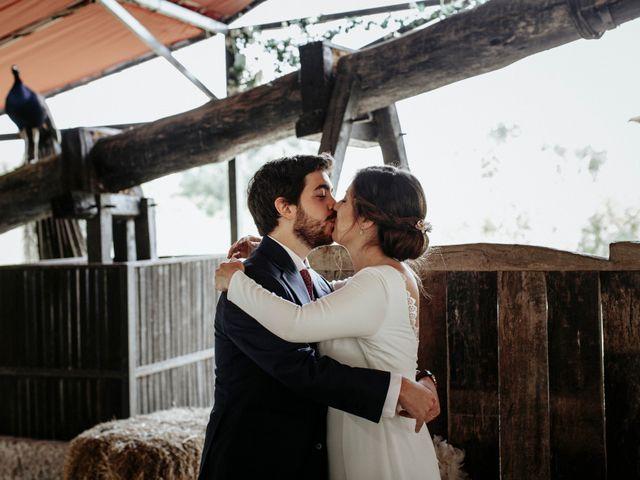 La boda de Javi y Alaitz en Bilbao, Vizcaya 95