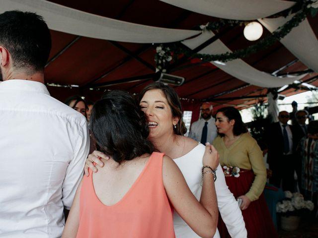 La boda de Javi y Alaitz en Bilbao, Vizcaya 99