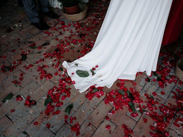 La boda de Javi y Alaitz en Bilbao, Vizcaya 102