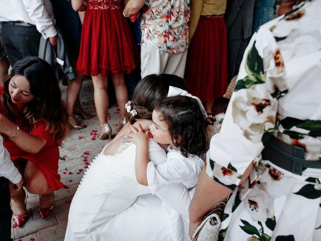 La boda de Javi y Alaitz en Bilbao, Vizcaya 103