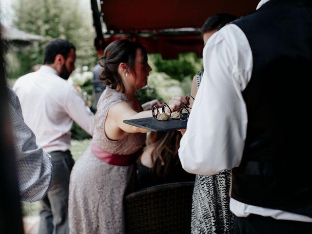 La boda de Javi y Alaitz en Bilbao, Vizcaya 109