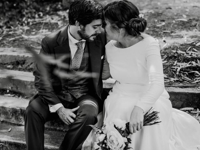 La boda de Javi y Alaitz en Bilbao, Vizcaya 110