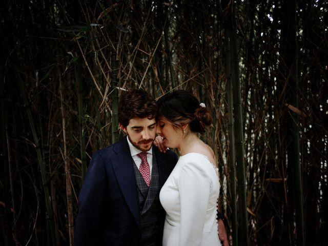 La boda de Javi y Alaitz en Bilbao, Vizcaya 116