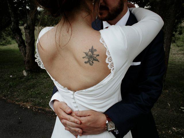 La boda de Javi y Alaitz en Bilbao, Vizcaya 127