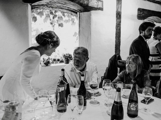 La boda de Javi y Alaitz en Bilbao, Vizcaya 137